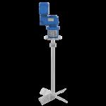 Agitador industrial vertical VTG