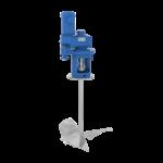 Agitador vertical de CFG Mixers