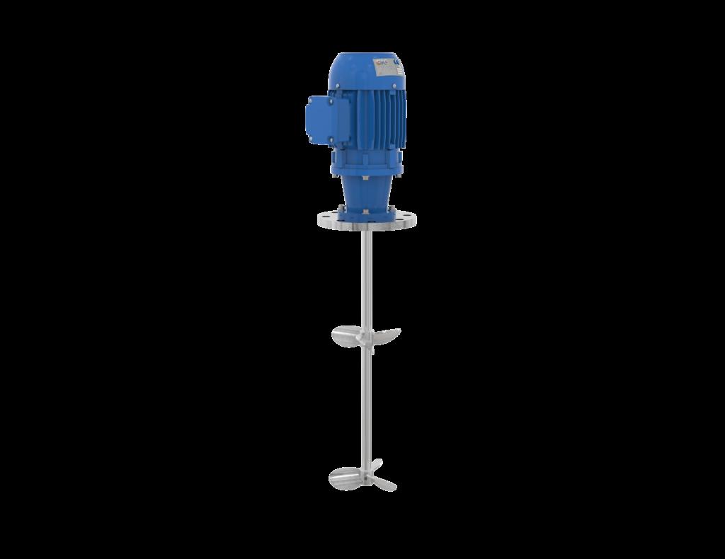 Agitador industrial vertical VHD