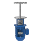 Agitador de fondo de CFG Mixers