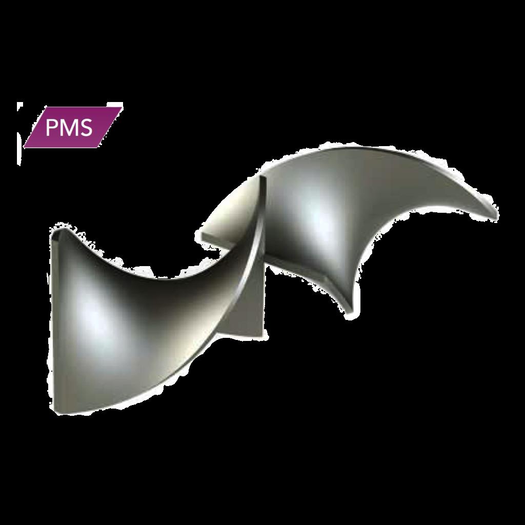 Mezclador estático PMS
