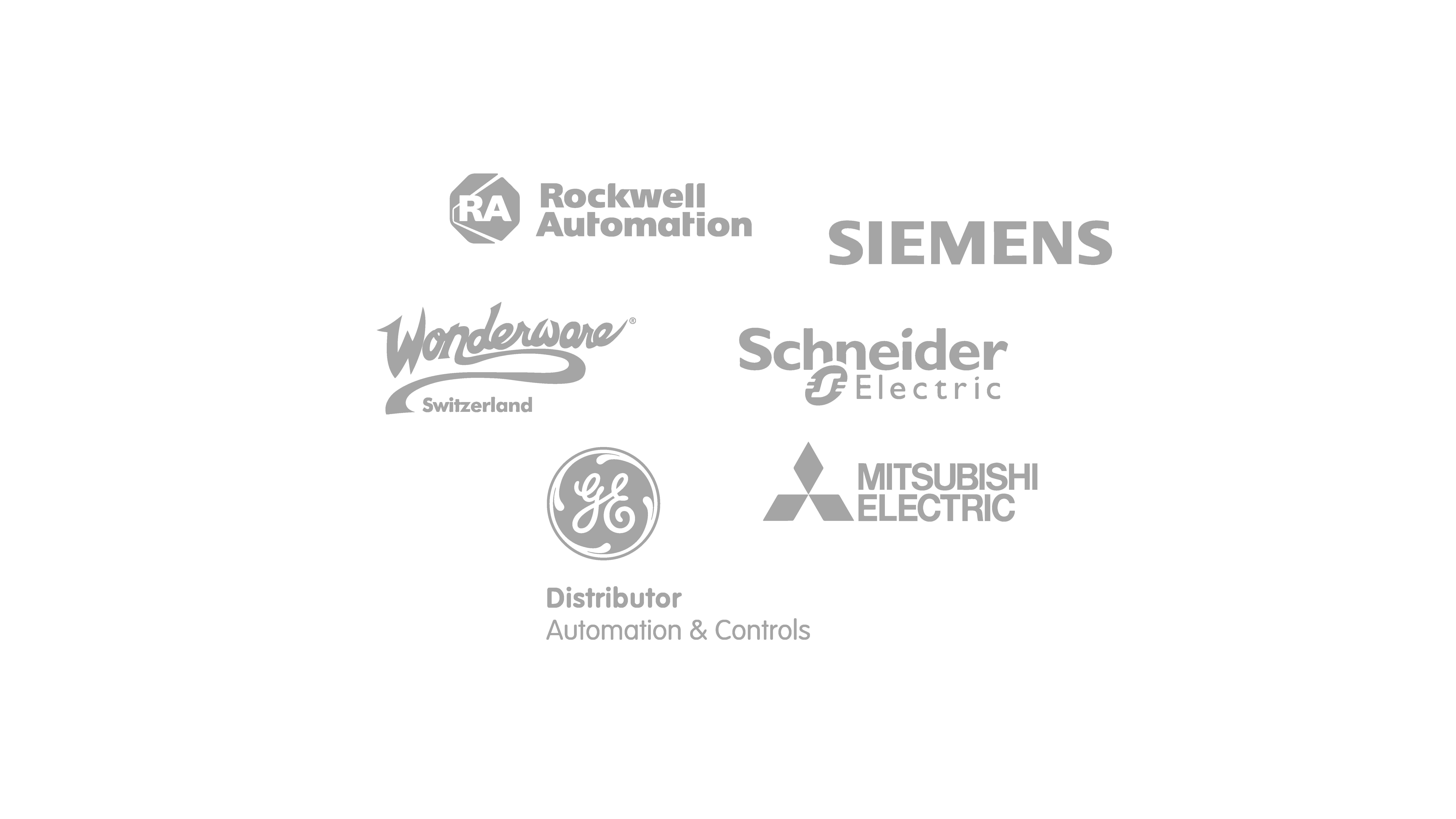 Logos de las plataformas que utiliza Pragma