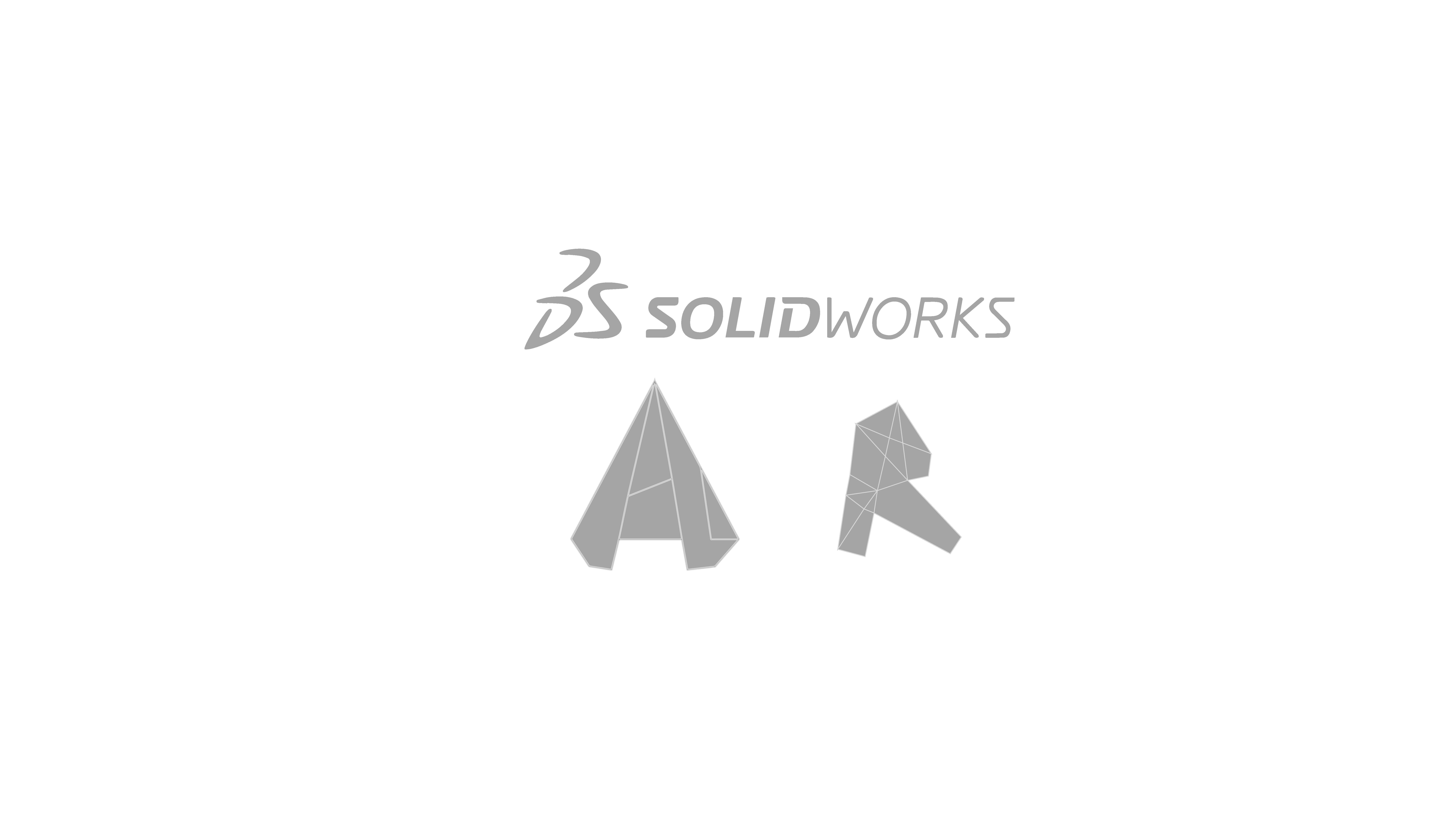 Logos de los programas de simulación y desarrollo utilizados por Pragma