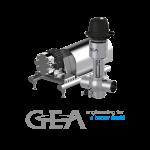 GEA | CFG MIXERS PARTNER
